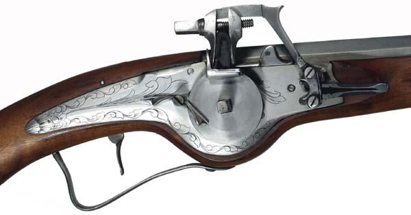 Image result for the wheel lock pistol